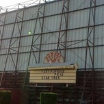 Photo taken at Sunset Drive-In Theatre by Jess S. on 6/2/2013