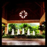 Photo taken at Nexus Resort & Spa Karambunai, Nexus Villas & Suite by ChloeTiffany L. on 10/10/2012
