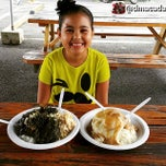 Photo taken at He'eia Pier General Store & Deli by @AteOhAtePlates on 3/26/2015