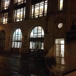 Photo taken at BETC Paris by Pierre-Arnaud M. on 12/18/2014