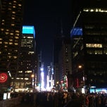 Photo taken at 30TH & 7TH AVENUE by Willian O. on 1/1/2014
