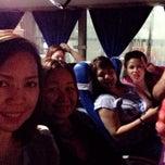 Photo taken at Partas (Pasay Tramo Terminal) by Espie A. on 8/15/2014
