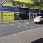 Photo taken at Rodi by Fernando J. on 8/26/2013