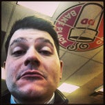Photo taken at Dunkin' Donuts by Jim on 1/21/2013