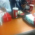 Photo taken at KFC by Grace M. on 2/10/2012