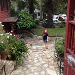 Photo taken at Homestead Inn by Lily D. on 5/24/2014