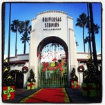 Photo taken at Universal Studios Hollywood Technical Services by Jennifer A. on 12/6/2013
