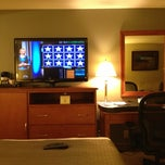 Photo taken at Best Western ClockTower Inn by Jessica S. on 8/23/2013