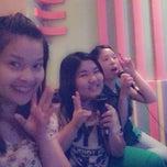 Photo taken at GnG Karaoke Keluarga by Sherlie L. on 6/26/2014