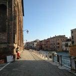 Photo taken at Scuola Grande della Misericordia by Silvana D. on 10/2/2013