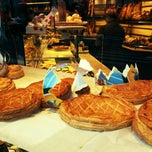 Photo taken at Boulangerie julien by Pierre A. on 1/16/2015