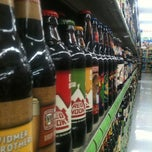 Photo taken at Liquor Mart by Spike I. on 11/1/2012