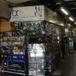 Photo taken at Shopping Tupinambás by Felrafu C. on 8/22/2013
