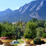 Photo taken at City of Boulder by Roy M. on 7/6/2013