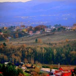 Photo taken at Parco Del Sole by Nader S. on 12/12/2014