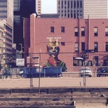 Photo taken at LoDo by dpb on 2/12/2015