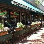 Photo taken at Guapo's Restaurant by Karen M. on 6/7/2012