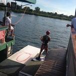 Photo taken at Ski-rixen by Gary O. on 9/29/2012
