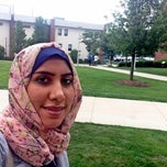 Photo taken at University Of New Haven - Maxcy Hall by Salma B. on 7/15/2014