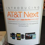 Photo taken at AT&T by Maz on 8/26/2013