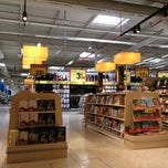 Photo taken at Carrefour Zahira by Rafael S. on 8/24/2013