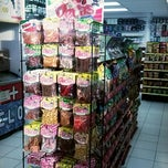 Photo taken at Farmacia La Mas Barata by Ilpavlov P. on 4/30/2014