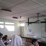 Photo taken at Sekolah tinngi pariwisata bandung (enhai) by kinanti d. on 8/22/2013