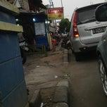 Photo taken at Martabak Bangka Assen by Ornate C. on 9/13/2013
