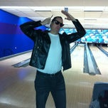 Photo taken at ABC North Lanes by Kevin B. on 1/27/2013