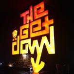 Photo taken at The Get Down by Amy P. on 5/27/2013