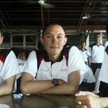 Photo taken at Ruang Makan Udiklat Semarang by Khairul R. on 11/30/2014