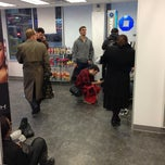 Photo taken at Duane Reade by Jorge O. on 10/30/2012