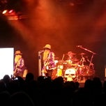 Photo taken at Hampton Beach Casino Ballroom by Ryan M. on 5/18/2013