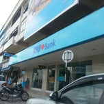 Photo taken at Rhb Bank by Shay R. on 4/3/2013