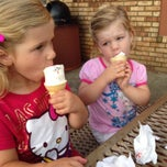 Photo taken at Mickey's Dairy Twist by Carm N. on 9/1/2014