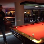 Photo prise au Snooker Academy par Livie G. le8/14/2014