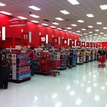 Photo taken at Target by Dan F. on 10/28/2012