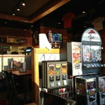 Photo taken at Pizza Hut by Anthony M. on 8/31/2013