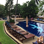 Photo taken at Best Western Phuket Ocean Resort by Ludmila on 12/5/2013