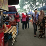 Photo taken at Pasar Malam Sg Buloh by Tun Teja T. on 12/24/2012