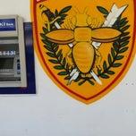 Photo taken at Στρατόπεδο Βασιλοπούλου - Στρατολογία by Tasos P. on 6/30/2014