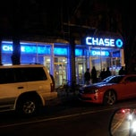 Photo taken at Chase Bank by SAMMY M. on 4/6/2013
