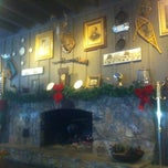 Photo taken at Cracker Barrel Old Country Store by Kathy L. on 11/21/2012
