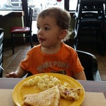Photo taken at Cici's Pizza by Scott D. on 8/16/2014