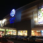 Photo taken at SM City Sucat by Jeicee on 2/26/2013