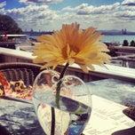 Darüssaade İstanbul Hotel & Cafe tarihinde Zuhal T.ziyaretçi tarafından 10/26/2012'de çekilen fotoğraf