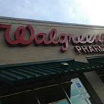 Photo taken at Walgreens by Mike O. on 12/27/2013