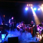 Photo taken at Music Hall by Núria P. on 9/28/2013