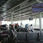 Photo taken at XTrans Airport Shuttle by Chandrawati P. on 11/18/2012