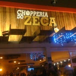 Photo taken at Chopperia do Zeca by Felipe S. on 12/14/2012